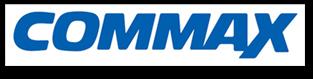 logo_commax